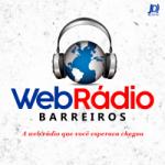 Logo da emissora Web Rádio Barreiros