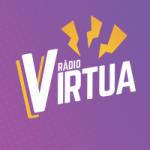 Logo da emissora Rádio Virtua