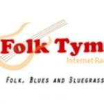 Logo da emissora Radio Folk Tyme