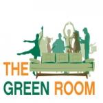 Logo da emissora Radio The Green Room
