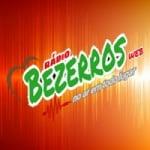 Logo da emissora Rádio Bezerros Web