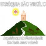 Logo da emissora Web Rádio São Virgílio