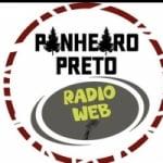 Logo da emissora Pinheiro Preto Rádio Web