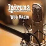 Logo da emissora Ipixuna Web Rádio