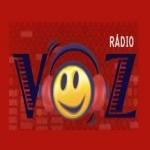 Logo da emissora Rádio Voz 690 AM