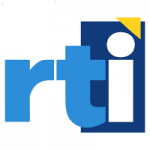 Logo da emissora RTI Rádio e TV Interativa