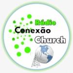 Logo da emissora Web Rádio Conexão Church
