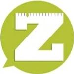 Logo da emissora Rádio Z 87.5 FM