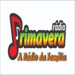 Logo da emissora Rádio Primavera
