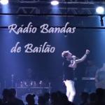 Logo da emissora Rádio Bandas de Bailão