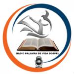 Logo da emissora Rádio Palavra de Vida Gospel
