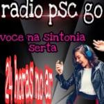 Logo da emissora Rádio Psc Go