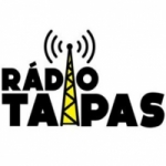 Logo da emissora Rádio  Taipas