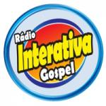 Logo da emissora Web Rádio Interativa Gospel