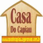 Logo da emissora Web Rádio Casa Do Capiau