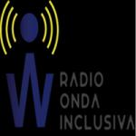 Logo da emissora Rádio Onda Inclusiva