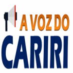 Logo da emissora Web Rádio A Voz Do Cariri