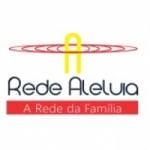 Logo da emissora Rádio Aleluia 99.1 FM