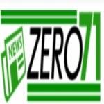 Logo da emissora Web Rádio Zero 71