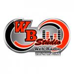 Logo da emissora Web Rádio WB Studio Digital