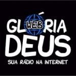 Logo da emissora Rádio Glória Deus Web