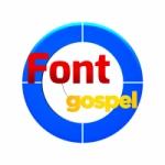 Logo da emissora Web Rádio Fontgospel