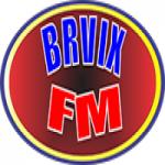 Logo da emissora Rádio Brvix FM