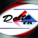 Logo da emissora Web Rádio Delta Recife