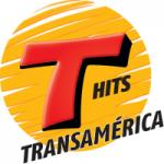Logo da emissora Rádio Transamérica Hits 99.1 FM