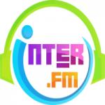 Logo da emissora Rádio Inter FM