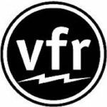 Logo da emissora Radio WXOJ VFR 103.3 FM
