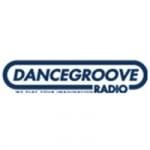 Logo da emissora DanceGroove Radio