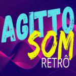 Logo da emissora Web Rádio Agitto Som Retrô