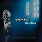 Logo da emissora Essencial Web Rádio