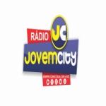 Logo da emissora Rádio jovem City