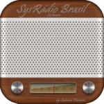 Logo da emissora Web Rádio Sysradio Brasil Software