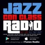 Logo da emissora Jazz Con Class Radio