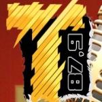 Logo da emissora Rádio Total 87.9 FM