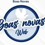 Logo da emissora Web Rádio Boas Novas