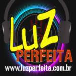 Logo da emissora Rádio Luz Perfeita