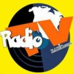 Logo da emissora Web Rádio Anthavi FM