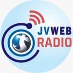 Logo da emissora Web Rádio JV