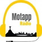Logo da emissora Rádio Motapp