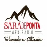Logo da emissora Sara De Ponta Web Rádio