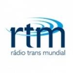 Logo da emissora Rádio Transmundial 1540 AM