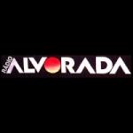 Logo da emissora Web Rádio Alvorada