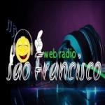 Logo da emissora Web Rádio São Francisco Matureia