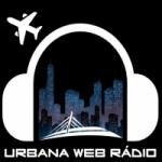 Logo da emissora Urbana Web Rádio Guarulhos