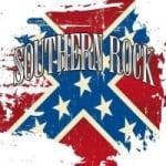 Logo da emissora Southern Rock Radio