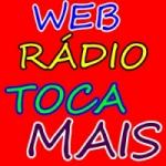 Logo da emissora Web Rádio Toca Mais